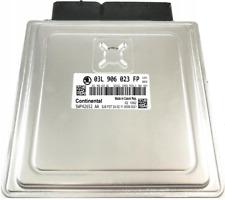 COMPUTER ECU SKODA PCR2.1 03L906023FP 5WP42652AA