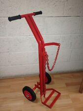 Co2 gas Cylinder Trolley GREAT BRITISH MANUFACTURING AT ITS BEST