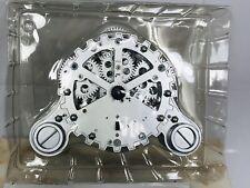 Fascinations Gear Up Retro Alarm Clock