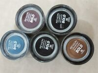 REVLON COLORSTAY BOLD CREME EYE SHADOW - *YOU CHOOSE*