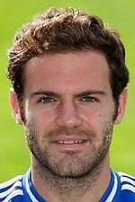 Foto de fútbol > Juan Mata Chelsea 2013-14