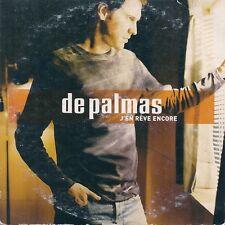 CD 2 TITRES DE PALMAS--J'EN REVE ENCORE--2000