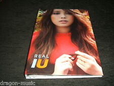 IU - Real 3RD MINI ALBUM KOREA CD *SEALED*
