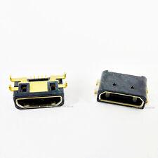 2x Power Micro USB Charging Port Connector Fr Nokia Lumia 800 900 N9 w/ Tracking