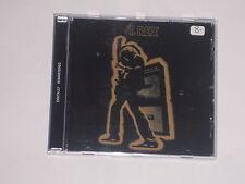 T. Rex-Electric Warrior-CD