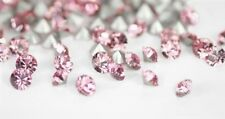 24 Light Rose  Swarovski element 1028 rhinestone chaton pp10 / 1.6-1.7mm new
