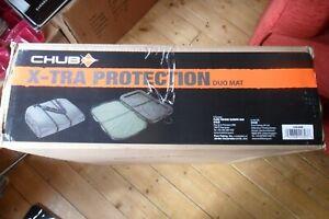 Chub Xtra Protection Duo Mat Carp Fishing UnHooking Mat