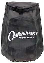 Outerwears - 20-1406-02 - Pre-Filter for Black Filter, Blue`