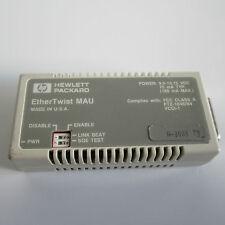 HP Hewlett Packard Agilent EtherTwist MAU Transceiver 28685A