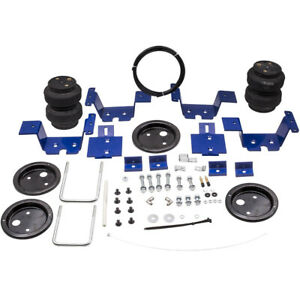 Rear LoadLifter 5000 Air Spring Kit for Silverado 1500/Sierra 1500 2017 2018