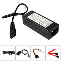 Neue USB 2.0 zu IDE SATA S-ATA 2.5 3.5 Hard Drive HD HDD-Konverter-Adapter-Kabel