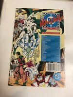 Who's Who (1987) # 5 (NM) Canadian Price Variant CPV !