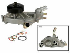 For 2003-2006 GMC Envoy XL Water Pump Gates 88421ZF 2004 2005 5.3L V8 Standard