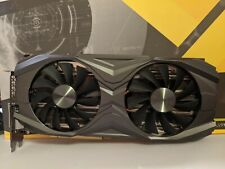 ZOTAC NVIDIA GeForce GTX 1080 TI Amp Edition 11gb