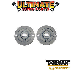 Dorman: 924-277 - Rear Seat Cushion Cable Guide Pulley - 2 Pack