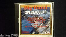 BIG  BAND SPECTACULAR CD 1994 14 SONGS GLENN MILLER ORCHESTRA VOL 1 S-4561