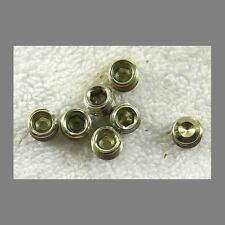 2 WGP Autococker steel valve lock screws, new