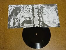 Single 7 Cabbage Purzelbaum im Badeschaum fanzine + Flexi Frischluft Kraut Indie