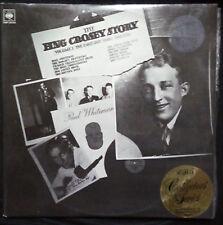 THE BING CROSBY STORY DOUBLE VINYL LP AUSTRALIA