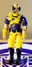 GI JOE DR MINDBENDER ACTION FIGURE 1993 G.I. JOE PRISTINE