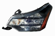 Headlight Assembly-Coupe Left Maxzone 330-1138L-AC7 fits 09-10 Ford Focus