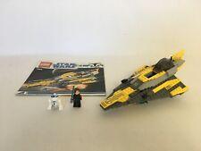 LEGO® Star Wars 7669 Anakin´s Jedi Starfighter
