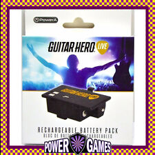 Guitar Hero Live Rechargeable Battery Pack for PS3/PS4/Wii U/Xbox 360/Xbox One