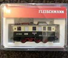 fleischmann n gauge locomotives