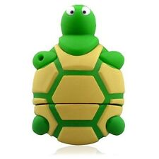 16 GB Cute Tortoise Memory Stick USB 2.0 Flash Drive For Military Weapon Fans