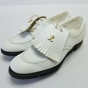 Etonic Golf Shoes - Vintage - F109074 - A/AAA - M5228 - 8.5A