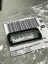 MINI OEM Genuine Number Plate Light Lens Cover R50 R52 R53 51247114535