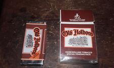 Vintage Old Holborn vending pack