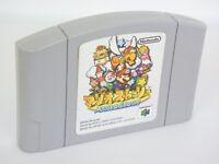 Nintendo 64 MARIO STORY Import JAPAN Video Game Cartridge Only n6c *