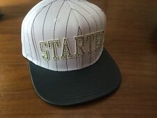 Starter black label Infield baseball style cap