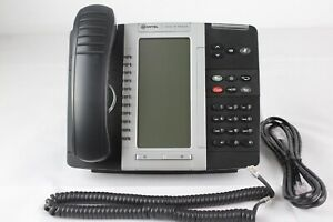 Lot of 10 Mitel 5330 Non-Backlit Display Business Office Phones (50005070)