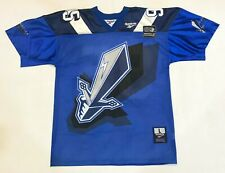 Vintage Reebok World League NFL Scottish Claymores 85 American Football Jersey L