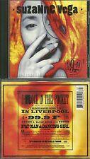 CD - SUZANNE VEGA : 99.9 F° / COMME NEUF - LIKE NEW