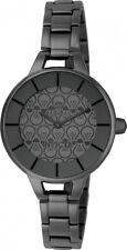 Invicta Women's Gabrielle Union Analog Quartz Black Stainless Steel Watch 22915
