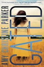 Gated by Amy Christine Parker (English) Paperback Book Free Shipping!