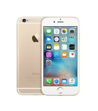 Apple iPhone 6 16GB Gold (unlocked) with UMobile i40 iPlan Postpaid Bundle