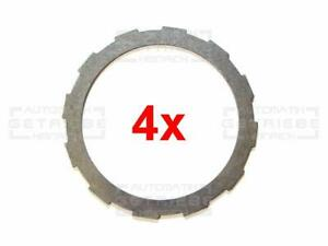 4x Stahllamelle C1 1,8mm für Automatikgetriebe AW5040 AF20 Opel Saab Volvo KIA
