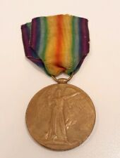 BRITISH INDIA THE GREAT WAR FOR CIVILISATION MEDAL 1914-19