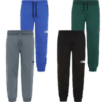 The North Face Mens Joggers Standard Sweatpants Fleece Tracksuit Bottoms Trouser