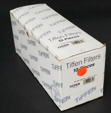 BOX OF 10 NEW TIFFEN 202713 30.5MM NEUTRAL DENSITY 0.6 FILTERS, 202913