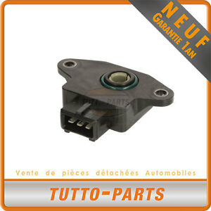 Position Sensor Throttle Hyundai Accent Cut Elantra Excel Lantra Pony Scoupe