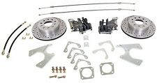 "Ford Mustang Rear Disc Brake Conversion 8"" 9"" 1971 1972 1973 Falcon XR XT XW XY"