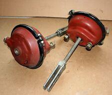 2 Stück, Membranzylinder  Wabco 423 007 917 7 , Bremszylinder, Druckluft