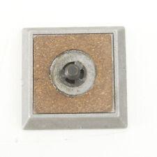 MANFROTTO QUICK RELEASE SQUARE PLATE 4.25cm