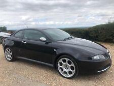 Alfa Romeo GT Blackline JTDM
