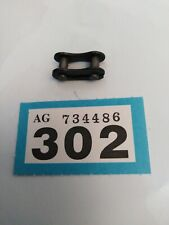raleigh twenty stowaway split link for chain new old stock 1/2 x 1/8   no302